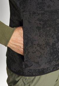 The North Face - MENS VARUNA VEST - Bodywarmer - asphalt grey - 6