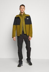 The North Face - MENS STRETCH VEST - Veste sans manches - fir green - 1
