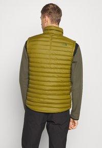 The North Face - MENS STRETCH VEST - Veste sans manches - fir green - 2