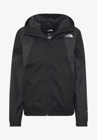 The North Face - MEN'S FARSIDE JACKET - Hardshell jacket - black - 6