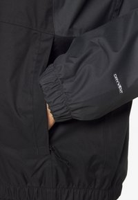 The North Face - MEN'S FARSIDE JACKET - Hardshell jacket - black - 4