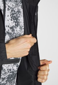 The North Face - MEN'S FARSIDE JACKET - Hardshell jacket - black - 5