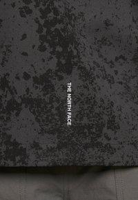 The North Face - MENS AMBITION JACKET - Outdoorová bunda - dark grey/black - 6