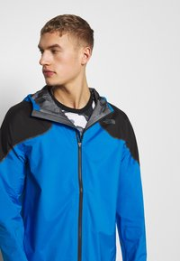 The North Face - M FLIGHT FUTURELIGHT JACKET - Giacca hard shell - clear lake blue - 3