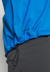 The North Face - M FLIGHT FUTURELIGHT JACKET - Giacca hard shell - clear lake blue - 7