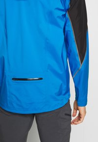 The North Face - M FLIGHT FUTURELIGHT JACKET - Giacca hard shell - clear lake blue - 5