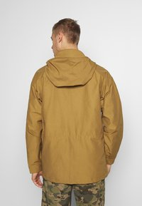 The North Face - MOUNTAIN - Outdoorjacka - british khaki - 2