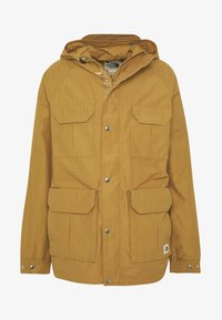 The North Face - MOUNTAIN - Outdoorjacka - british khaki - 5