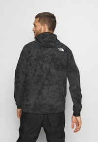 The North Face - MENS VARUNA - Wiatrówka - asphalt grey - 2