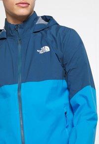 The North Face - MENS VARUNA JACKET - Kuoritakki - clear lake blue/blue teal - 6