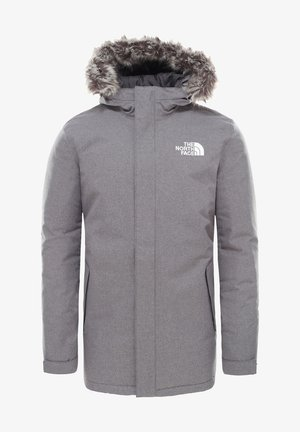 ZANECK - Winter jacket - grey