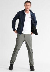 The North Face - GLACIER URBAN  - Fleece jacket - urban navy - 1