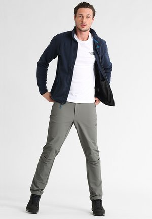 GLACIER URBAN  - Fleece jacket - urban navy