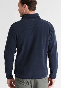 The North Face - GLACIER URBAN  - Fleece jacket - urban navy - 2