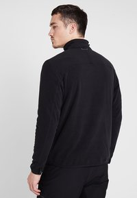 The North Face - GLACIER URBAN  - Fleece jacket - black - 2