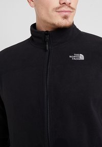 The North Face - GLACIER URBAN  - Fleece jacket - black - 7
