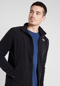 The North Face - GLACIER URBAN  - Fleece jacket - black - 3