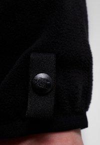 The North Face - GLACIER URBAN  - Fleecejas - black - 5