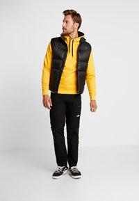The North Face - DREW PEAK  - Hoodie - tnf yellow - 1