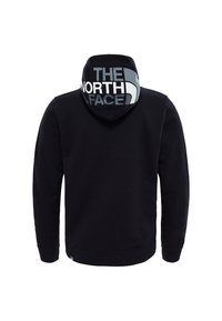 The North Face - DREW PEAK  - Huppari - black/grey