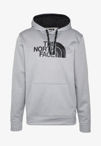 The North Face - MENS SURGENT HOODIE - Hoodie - light grey heather - 4