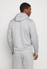 The North Face - MENS SURGENT HOODIE - Hoodie - light grey heather - 2