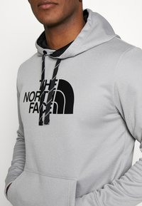 The North Face - MENS SURGENT HOODIE - Hoodie - light grey heather - 5
