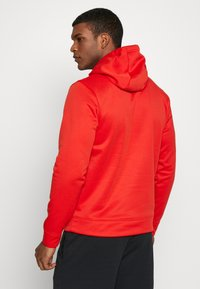The North Face - MENS SURGENT HOODIE - Sweat à capuche - fiery red heather - 2