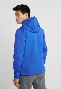 The North Face - HOODIE - Sweat à capuche - blue - 2
