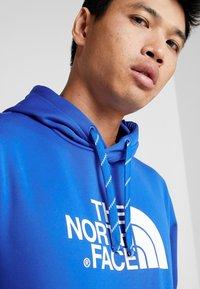 The North Face - HOODIE - Sweat à capuche - blue - 3