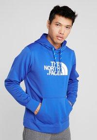 The North Face - HOODIE - Sweat à capuche - blue - 0