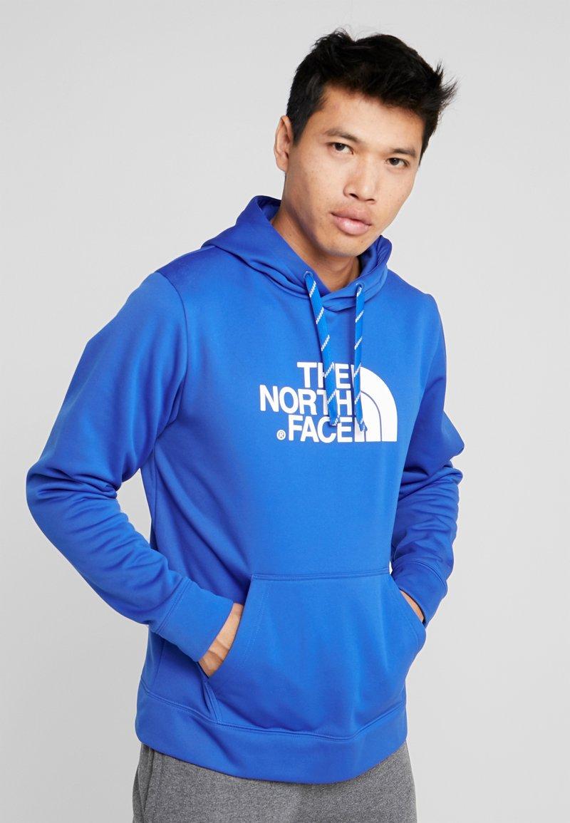 The North Face - HOODIE - Sweat à capuche - blue