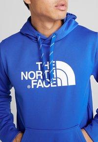 The North Face - HOODIE - Sweat à capuche - blue - 5