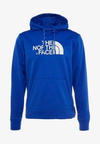 The North Face - HOODIE - Sweat à capuche - blue - 4