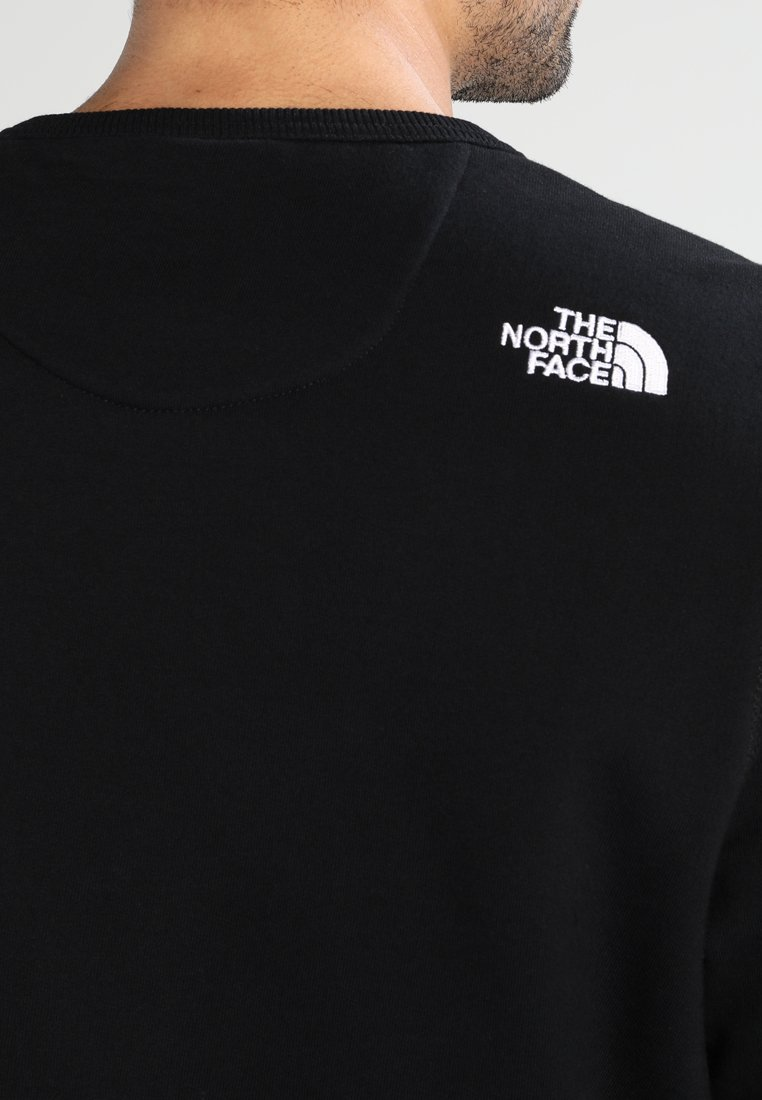 white North StreetSweatshirt Face Black The srdthQ