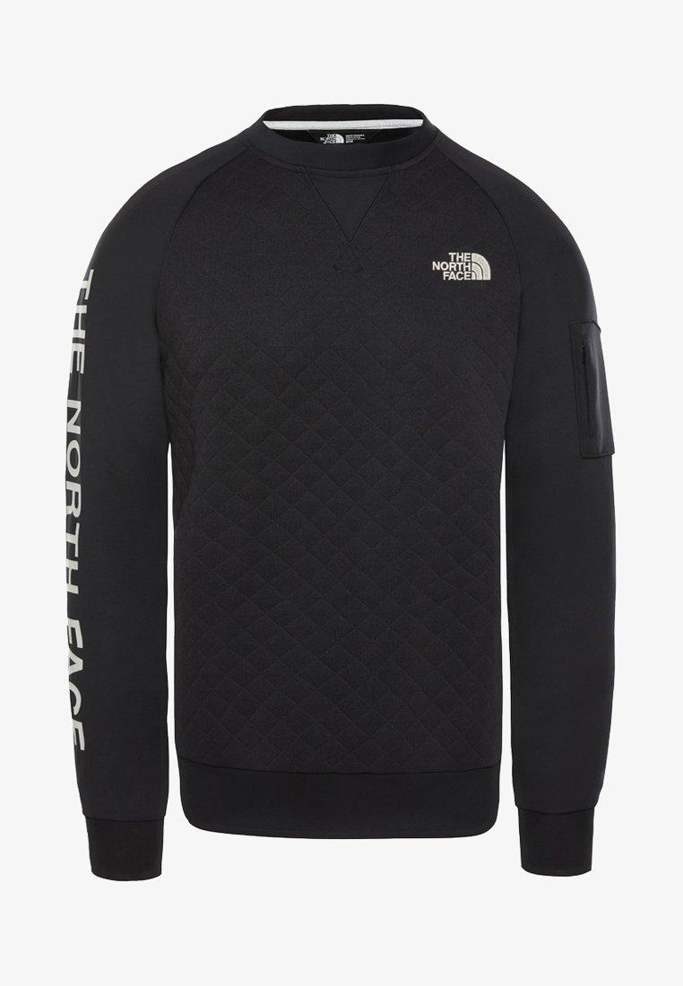 The North Face - TERRA - Sweatshirt - black