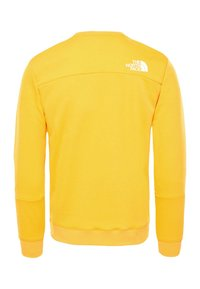 The North Face - Sweatshirts - yellow - 1