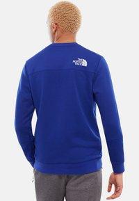 The North Face - LIGHT CREW - Bluza - lapis blue - 1