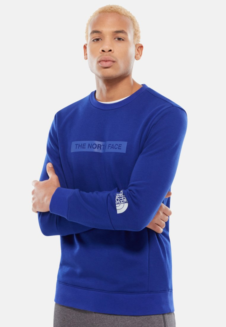 The North Face - Sudadera - lapis blue