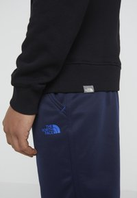 The North Face - HIGHEST PEAKS HOODIE - Bluza z kapturem - black - 5