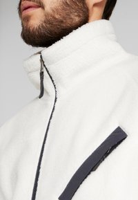 The North Face - CRAGMONT JACKET - Fleecejas - vintage white - 4