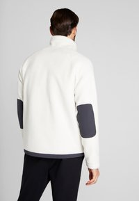The North Face - CRAGMONT JACKET - Fleecejas - vintage white - 2