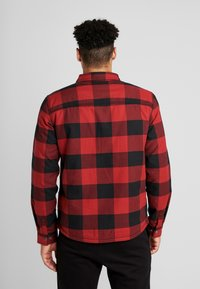 The North Face - CAMPSHIRE - Overhemd - cardinal red - 2