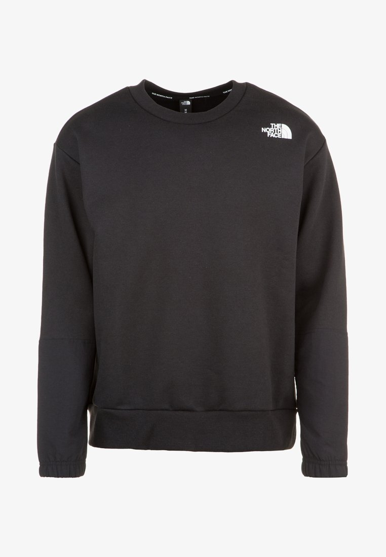 The North Face - Sweatshirt - black