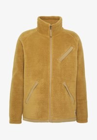 The North Face - MEN'S CRAGMONT JACKET - Fleece jacket - british khaki - 4