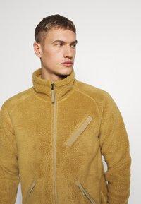 The North Face - MEN'S CRAGMONT JACKET - Fleece jacket - british khaki - 3