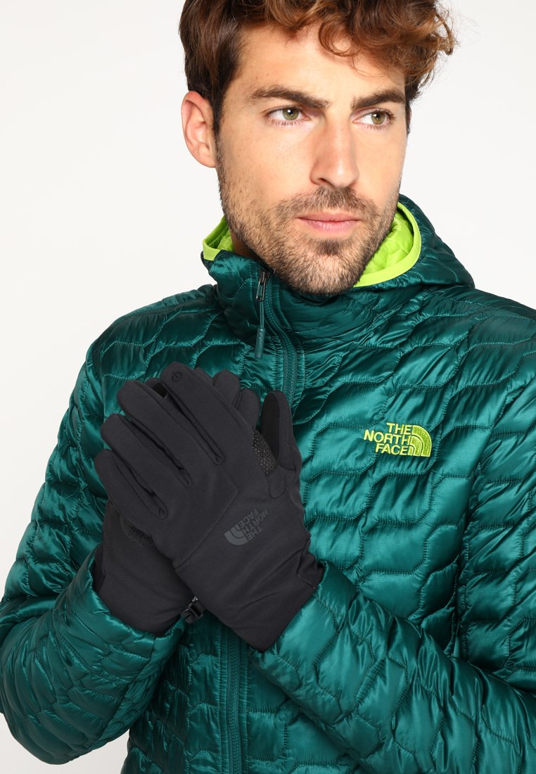 The North Face - APEX ETIP GLOVE - Gloves - tnf black