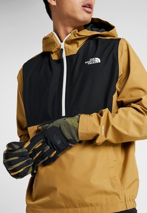 DENALI ETIP GLOVE - Hansker - burnt olive green woods