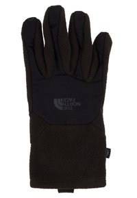 The North Face - DENALI ETIP GLOVE - Handschoenen - black - 2