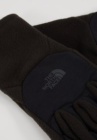 The North Face - DENALI ETIP GLOVE - Handschoenen - black - 4